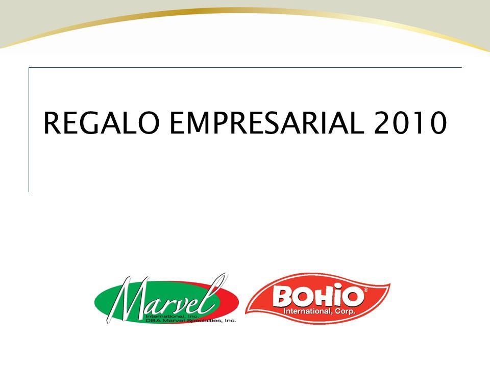 REGALO EMPRESARIAL 2010