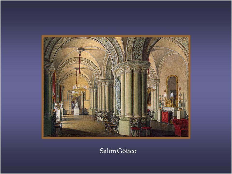Salón San Jorge