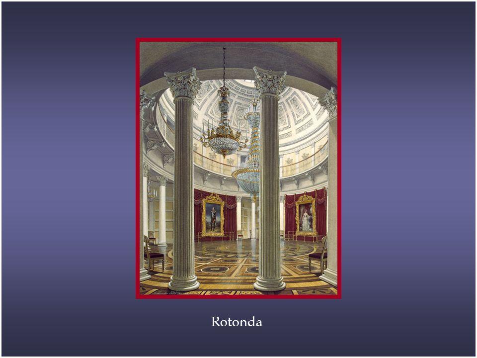 Salón Leonardo Da Vinci