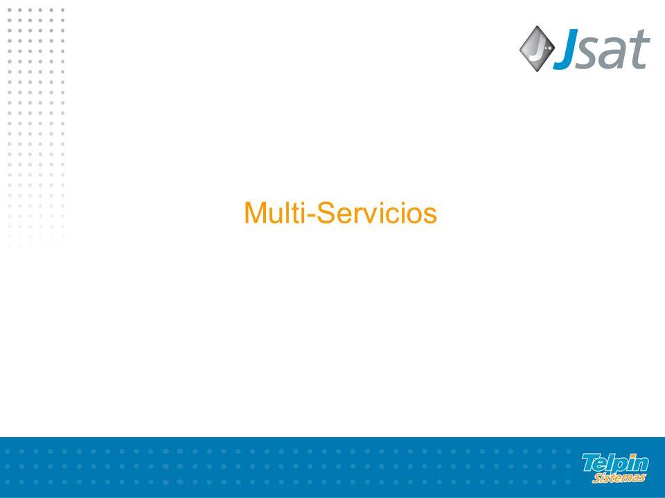 Multi-Servicios