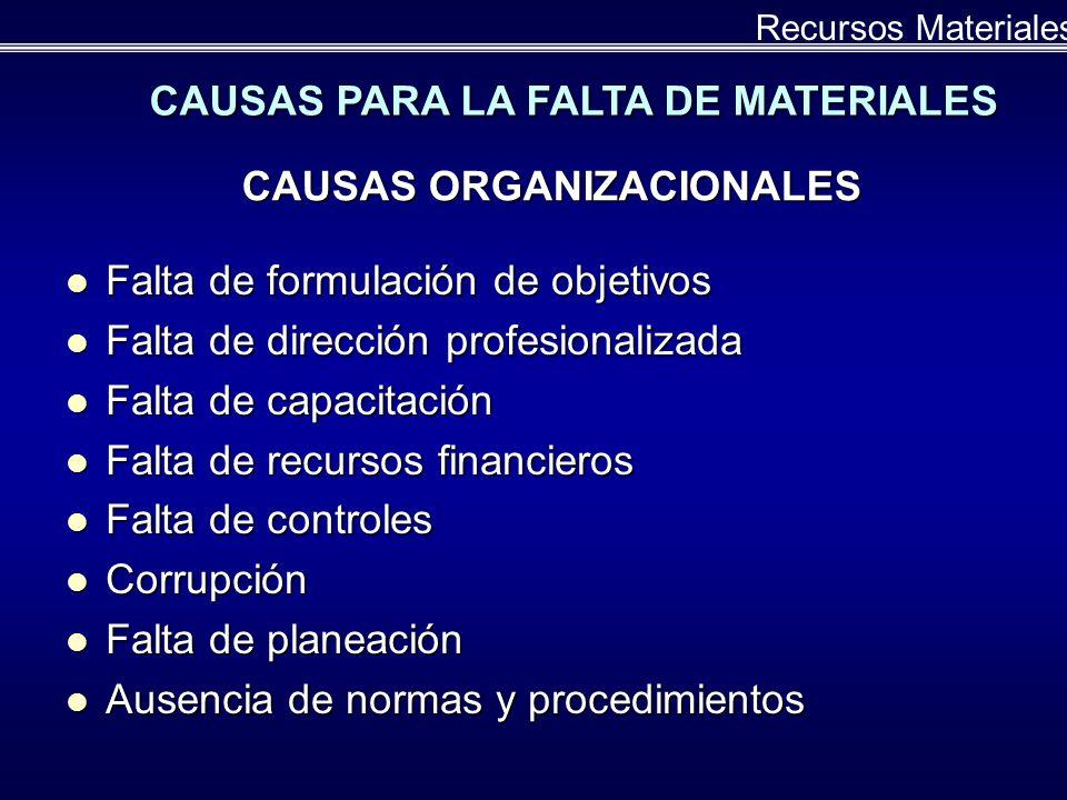 PLAN DE MANTENIMIENTO Características Personal Informado de sus beneficios.