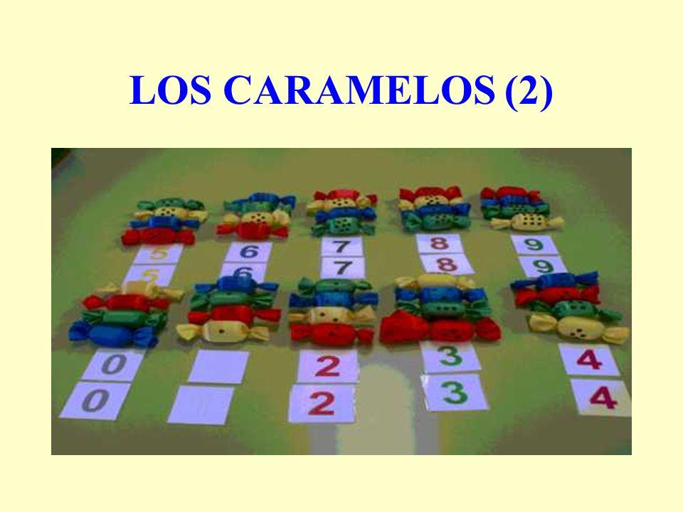 LOS CARAMELOS (2)