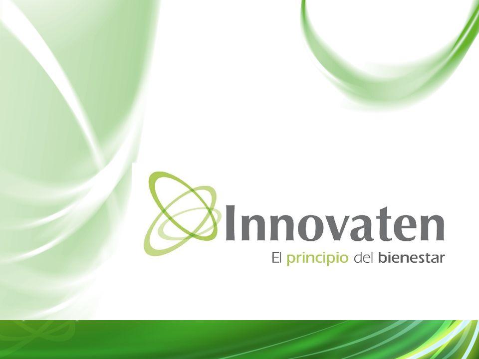 Innovaten® es una empresa que se dedica al desarrollo, comercialización y distribución de productos 100% naturales para el bienestar de las familias.