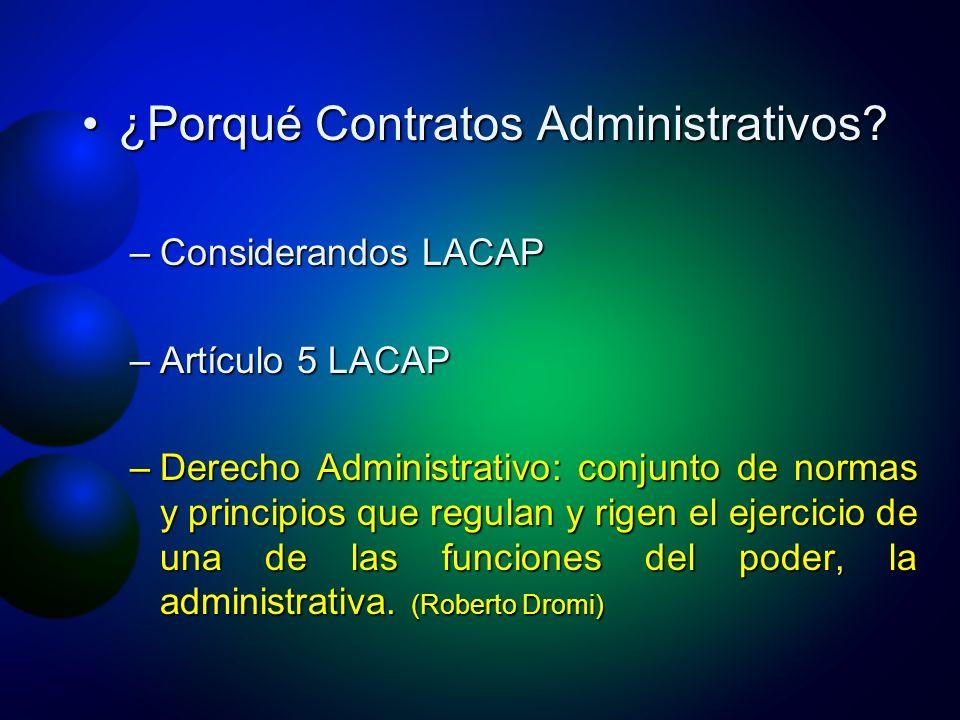 ELEMENTOS DEL CONTRATO ADMINISTRATIVO FormalidadesFormalidades AsignaciónAsignación presupuestaria (Arts.