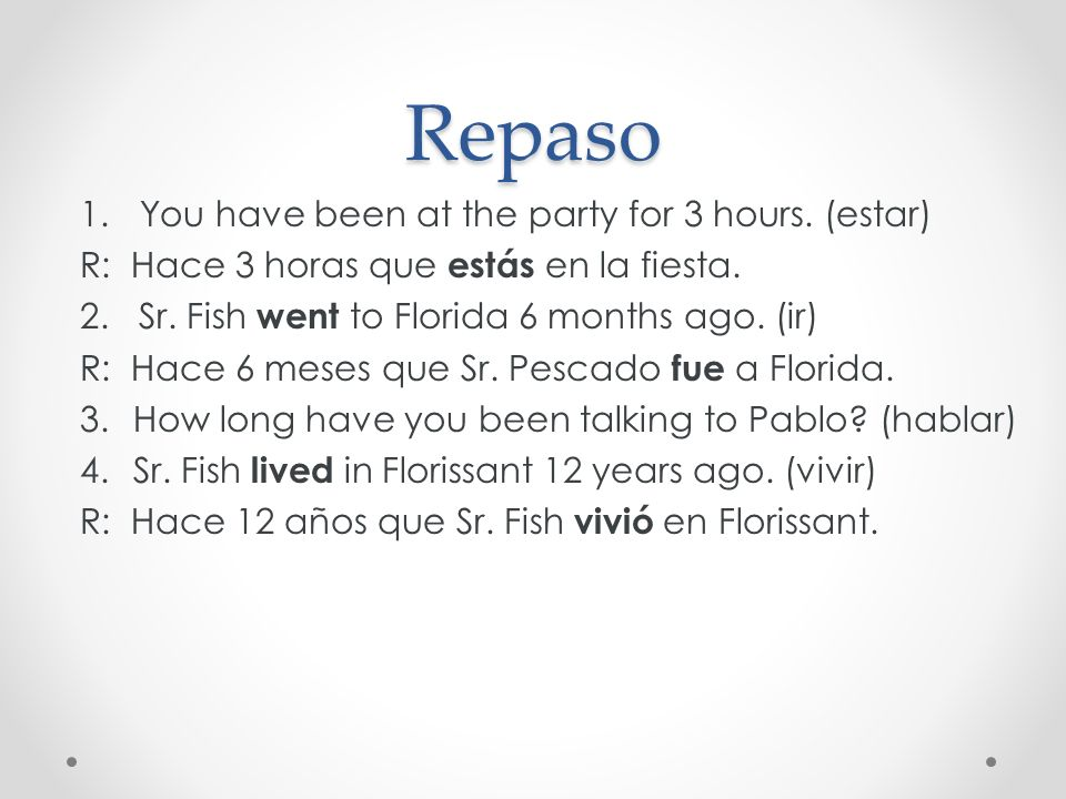 Actividad de repaso – Los verbos iregulares en el PRETERITO TASK: 1) Sequence these shopping experience pictures and phrases from 1 st to last.