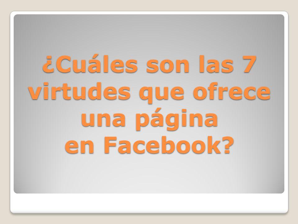 ¿Qué es Twitter en Facebook?