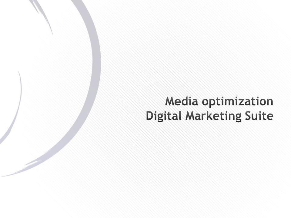 21 Proprietary & Confidential Display RTB (DSP) Display (Ad servers) Otros medios Resultados orgánicos Links patrocinados Social Afiliados Email Socios Otros canales Tracking Tracking, Gestión y optimización