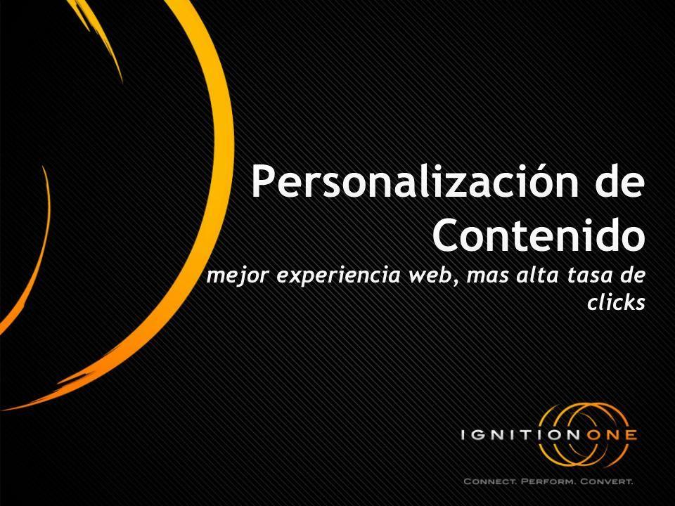 9 Muestra información relevante en la página principal Muestra información relevante en la página principal Muestra ofertas personalizadas Muestra areas de 2º y 3º interés
