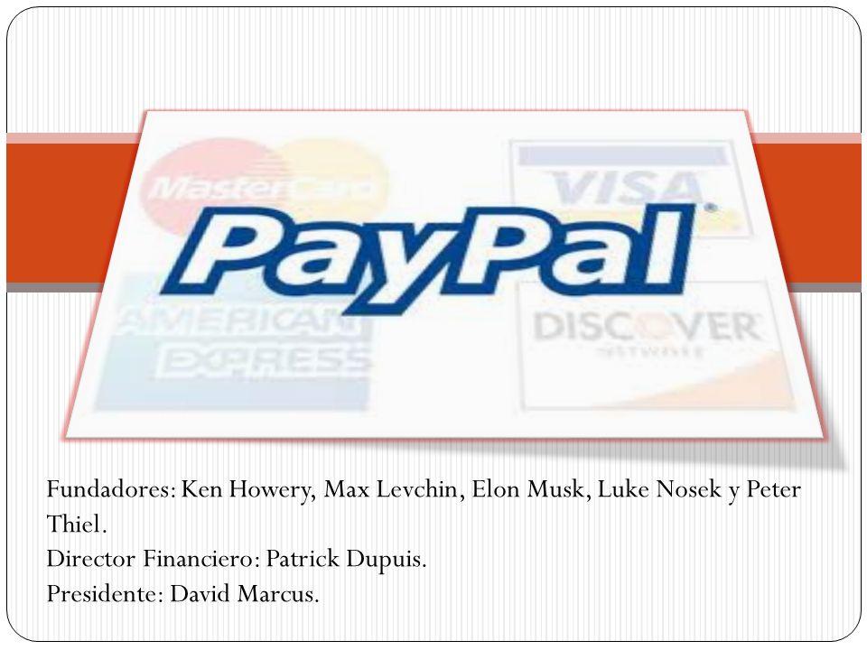 Es una compañía mundial en materia de comercio electrónico que se encarga de adquirir y realizar los pagos para los vendedores en línea, usuarios comerciales y subastas.
