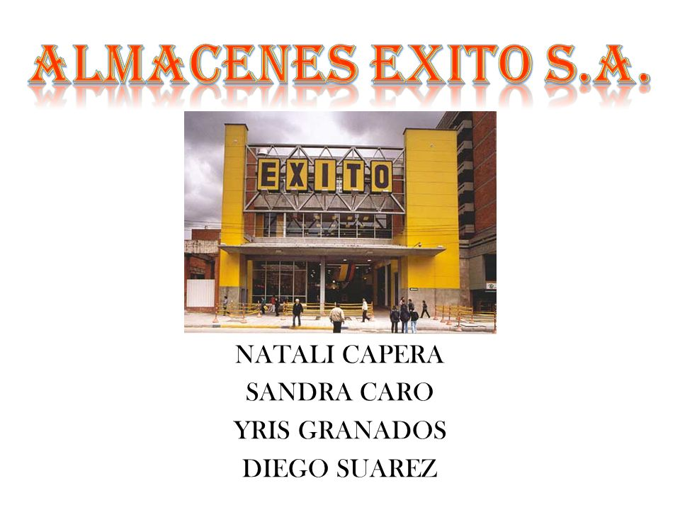 NATALI CAPERA SANDRA CARO YRIS GRANADOS DIEGO SUAREZ