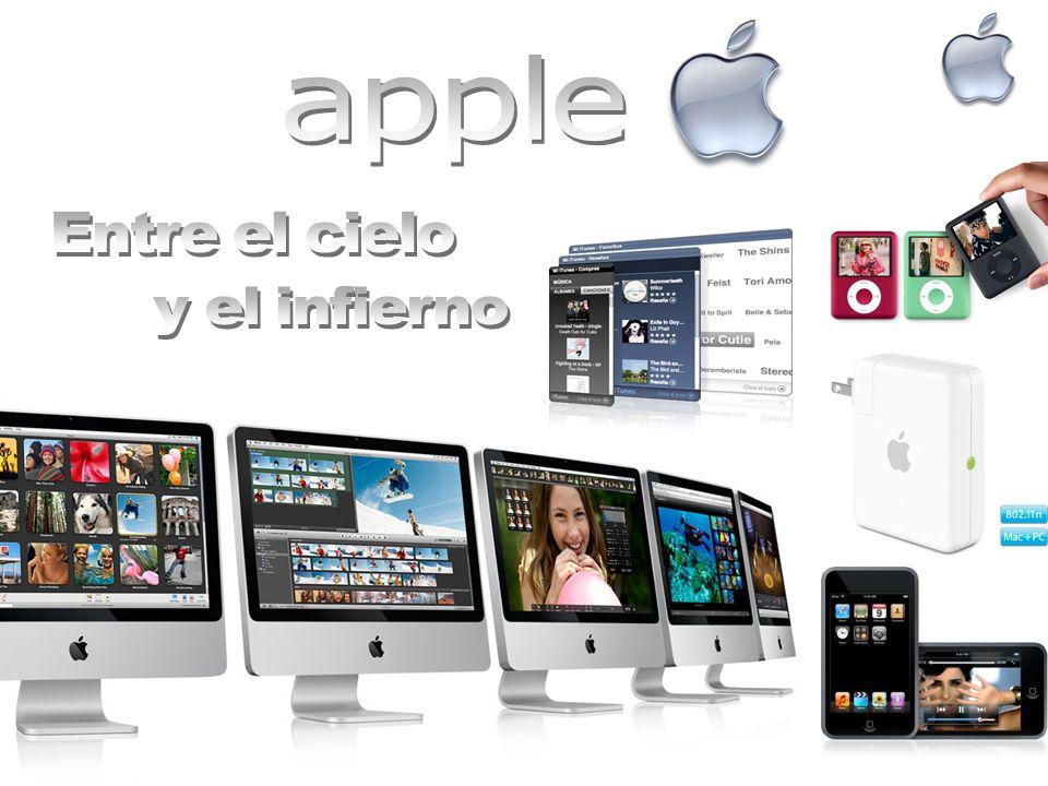 Apple decide en 1996 comprar la compañía NeXT de Jobs y éste se instala como consultor.