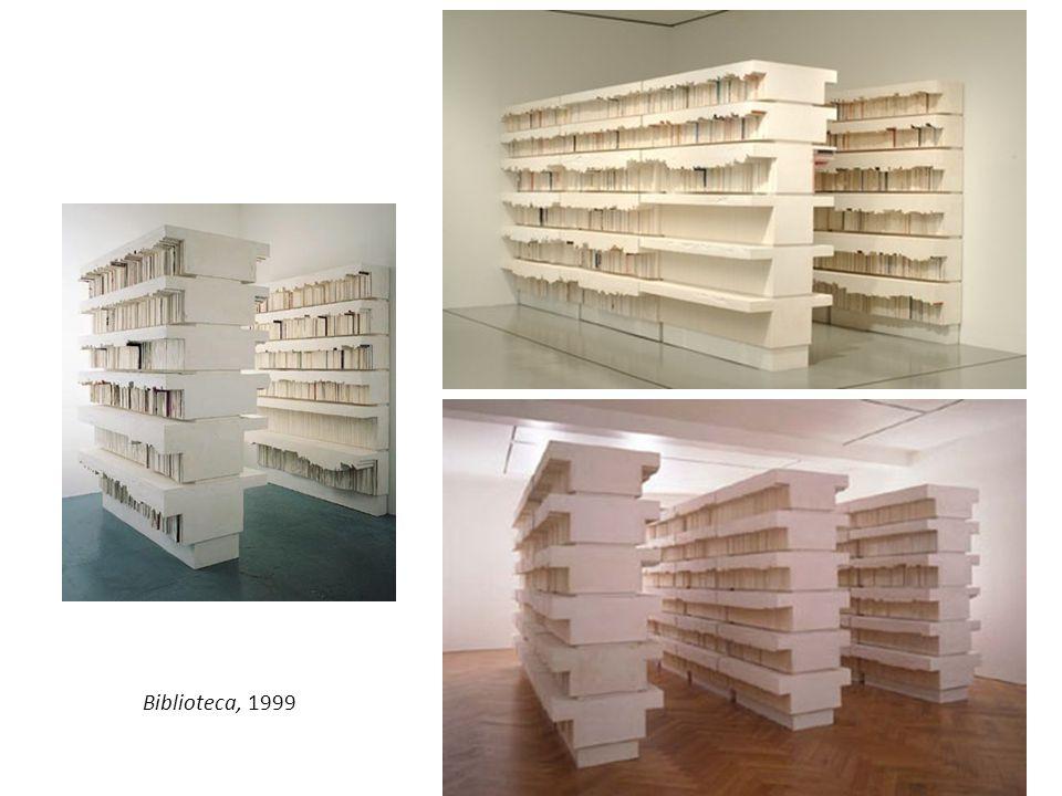 Biblioteca, 1999