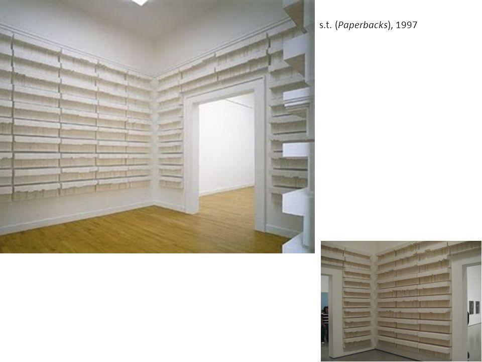Nameless Library, 2000 Cenotafio a los 65.000 Austríacos Judíos Desaparecidos en el Holocausto Viena, Judenplatz