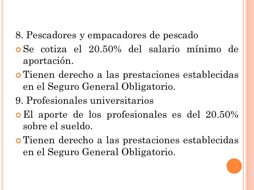 SEGUROS ESPECIALES 1.