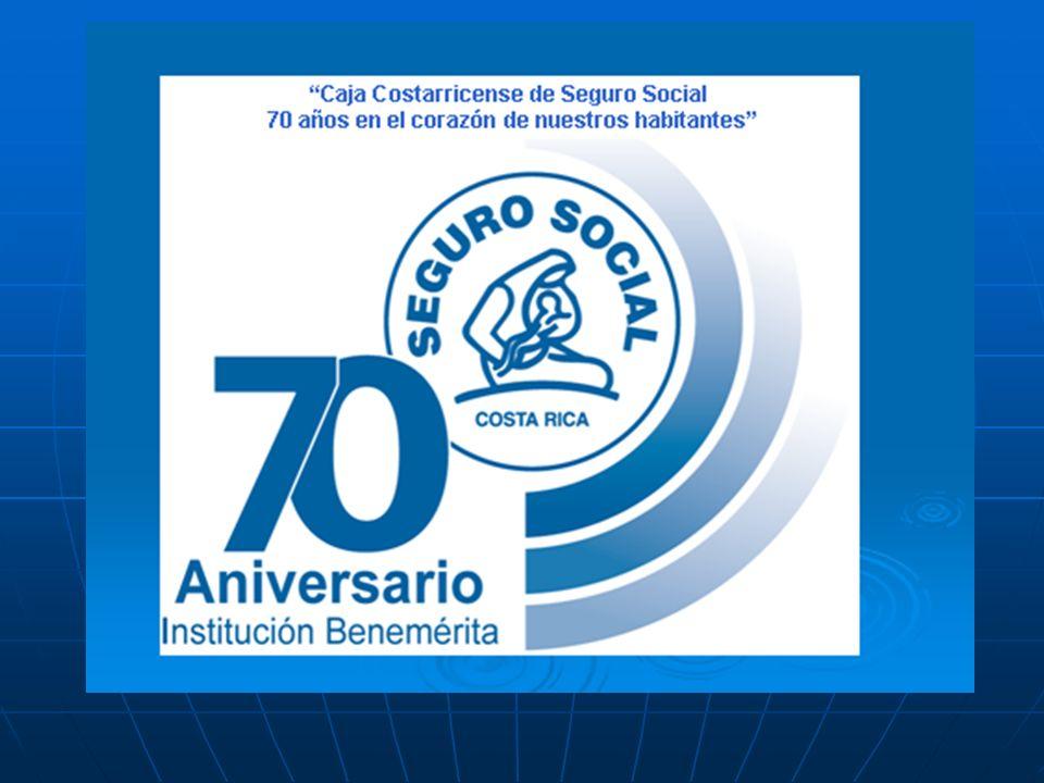 CAJA COSTARRICENSE DE SEGURO SOCIAL GERENCIA ADMINISTRATIVA Dirección de Desarrollo Organizacional EL DISEÑO ORGANZACIONAL DE LA C.C.S.S.