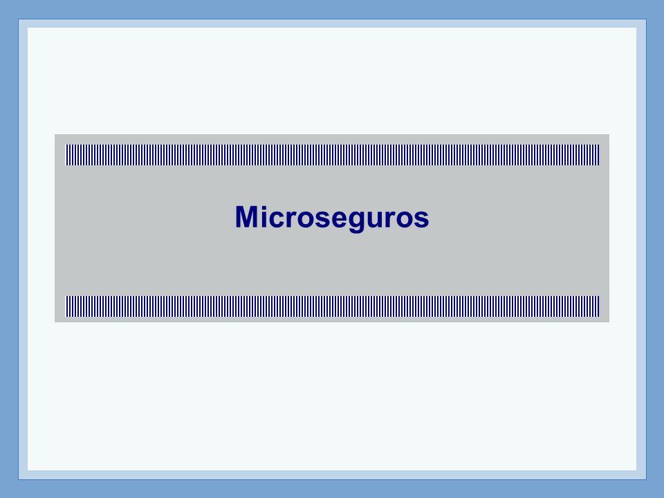 Microseguros Dic-2011