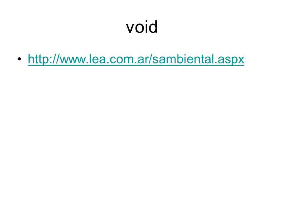 void http://www.lea.com.ar/sambiental.aspx