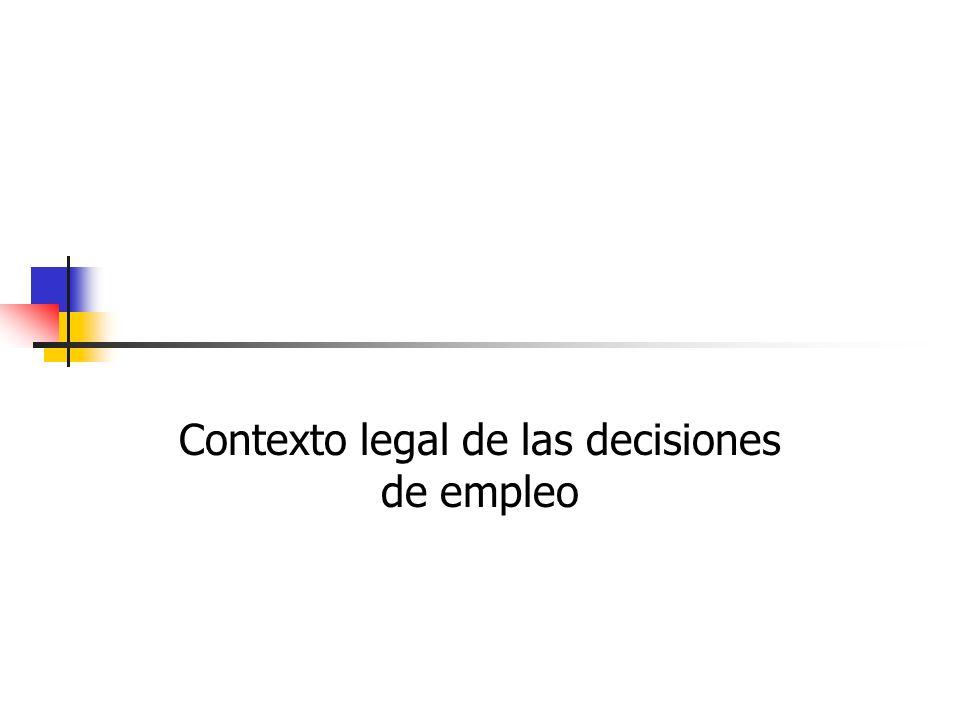 Art.47 Rescisión de la relación de trabajo Causas de rescisión sin responsabilidad para el patrón.