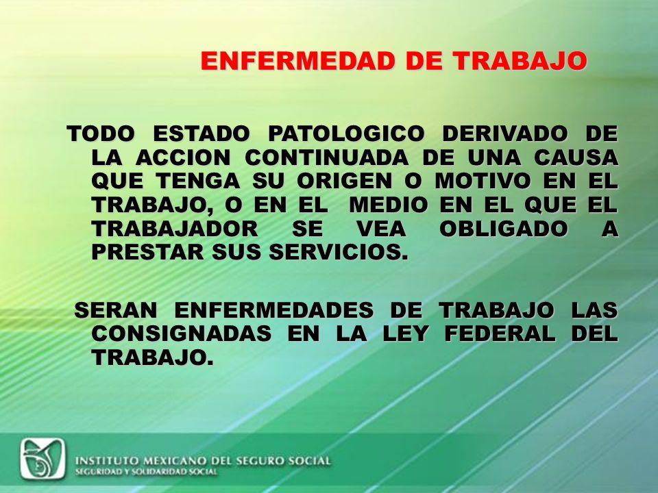 ACCIDENTE EN TRAYECTO TAMBIEN SE CONSIDERA RIESGO DE TRABAJO EL QUE SE PRODUCE AL TRASLADARSE EL TRABAJADOR, DIRECTAMENTE DE SU DOMICILIO AL LUGAR DEL