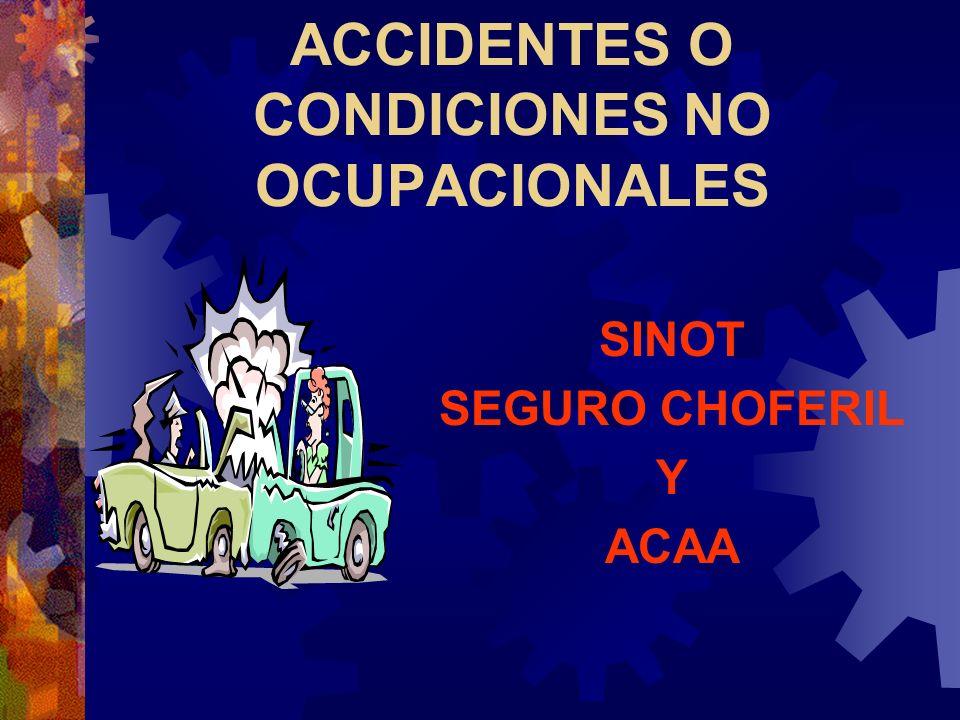 Responsabilidad por Accidentes del Trabajo Tercero Responsabilidad vicaria Patrono no asegurado Patrono estatutario no asegurado