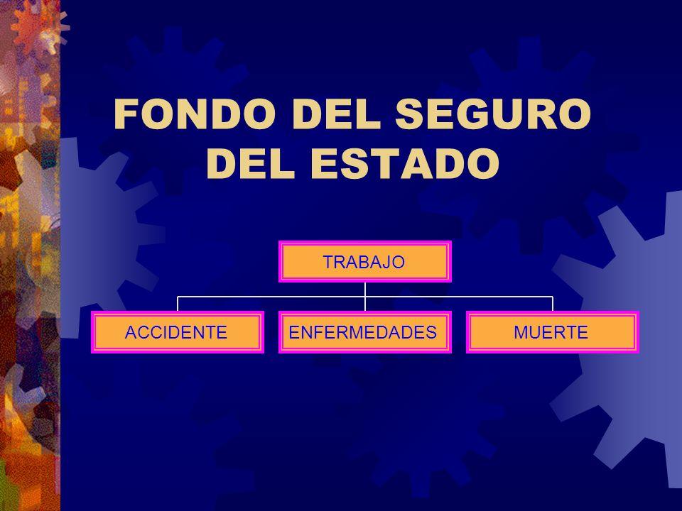 LICENCIAS MÉDICAS ADA FMLA FONDO SINOT CHOFERIL ACAA ENFERMEDAD MATERNIDAD