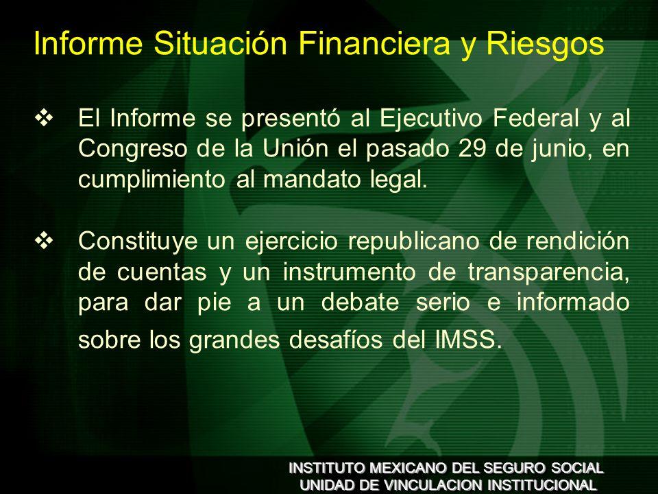 INSTITUTO MEXICANO DEL SEGURO SOCIAL UNIDAD DE VINCULACION INSTITUCIONAL INSTITUTO MEXICANO DEL SEGURO SOCIAL UNIDAD DE VINCULACION INSTITUCIONAL 3 La tercera…