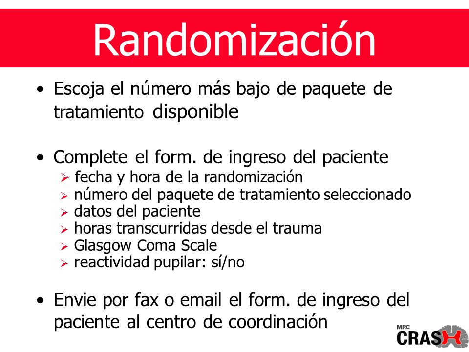 Escoja el número más bajo de paquete de tratamiento disponible Complete el form.