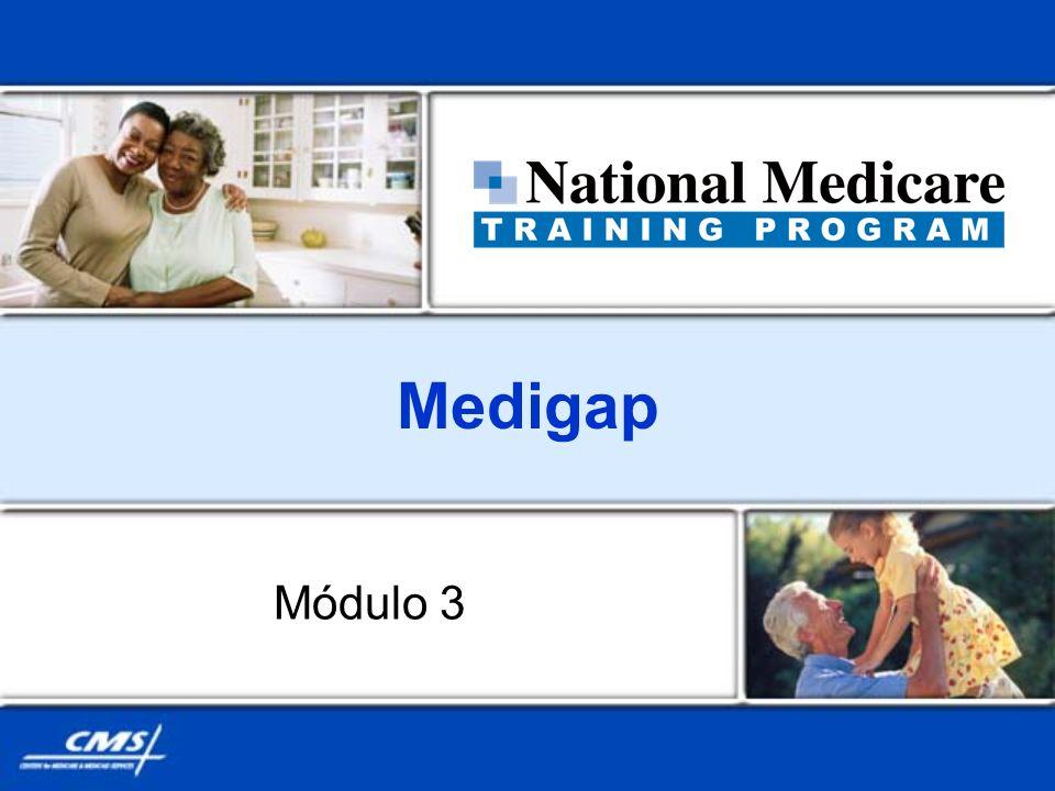 Medigap Módulo 3