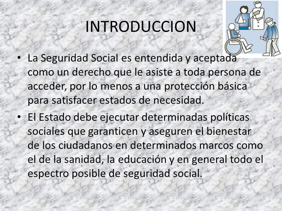 MANEJO INTEGRAL DE LA LEY DEL IMSS Artículo 2.