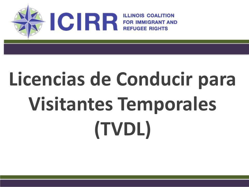 Que es la licencia TVDL.