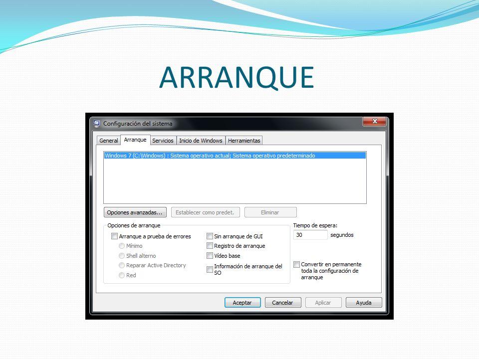 *Interfaz de usuario común de Intel igfxtray.exe Necesario para los controladores gráficos.