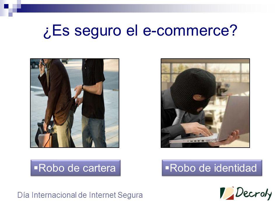 ¿Mi ordenador es seguro? No usar ordenadores públicos. Día Internacional de Internet Segura