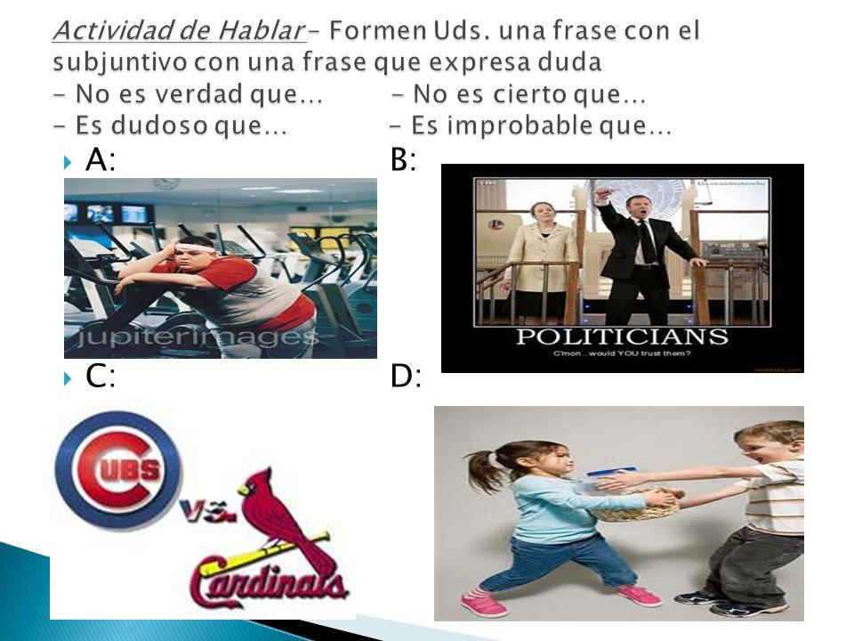 A: B: C: D:
