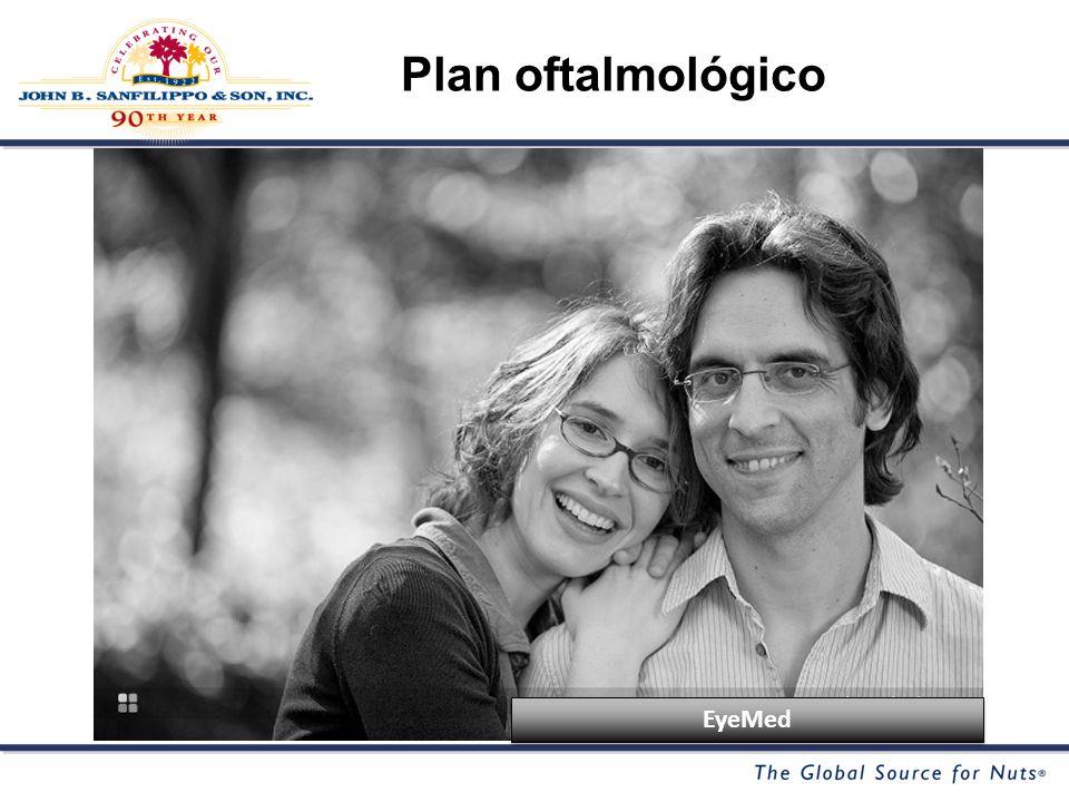 EyeMed Plan oftalmológico