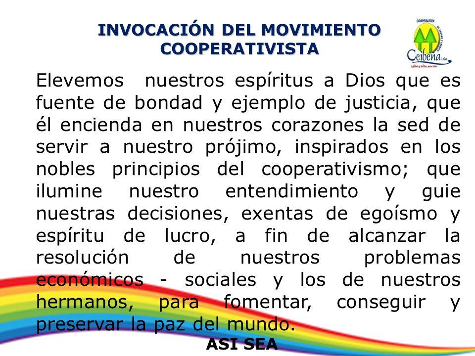 III PRINCIPIO : PARTICIPACION ECONOMICA DE LOS MIEMBROS PODEMOS TENER MAS Y MEJORES BENEFICIOS SI EL EXCEDENTE ES CAPITALIZABLE IV PRINCIPIO: AUTONOMIA E INDEPENDENCIA