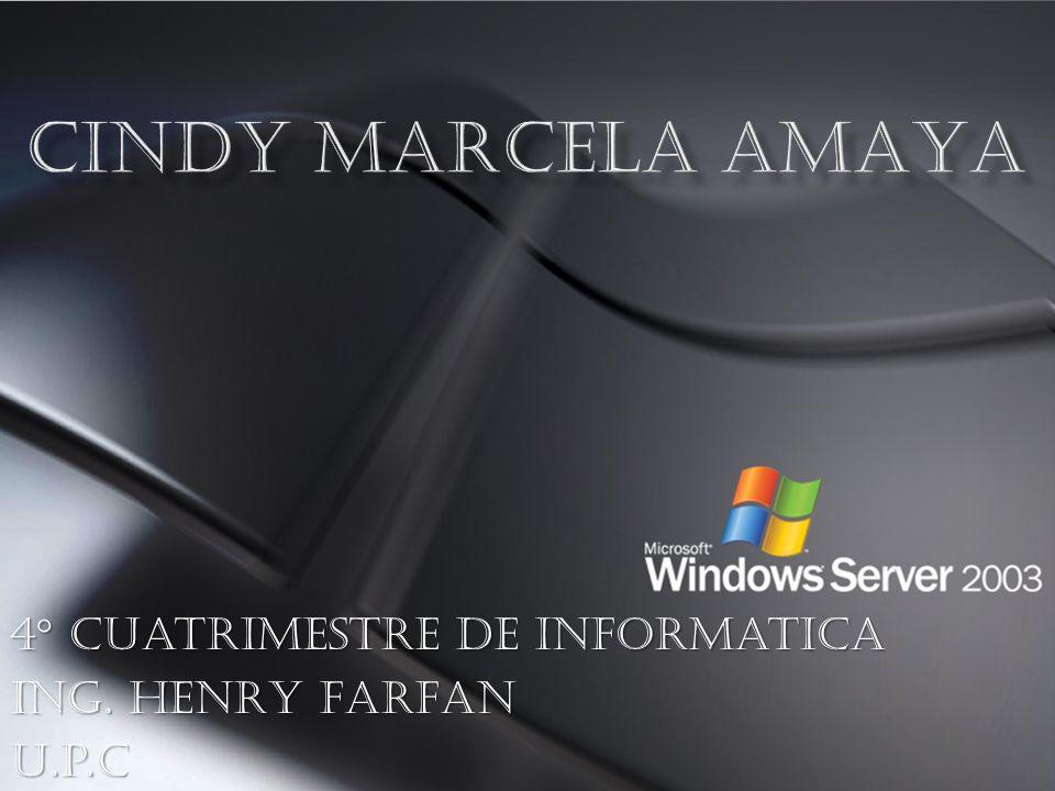 Standard Edition Proporciona servicios que simplifican la administración de redes: Active Directory Administración simplificada Administración flexible Escalabilidad Interoperabilidad Administración simplificada Directiva de grupo