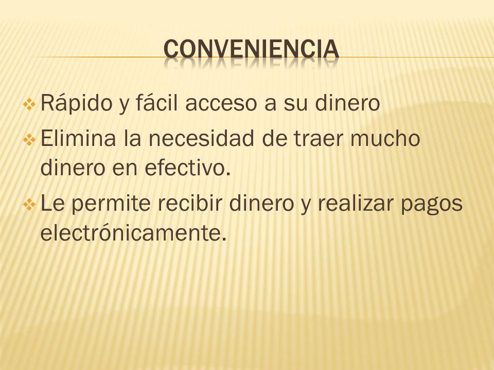 Por ejemplo: Cuotas mensuales de mantenimiento Cargos de multas Cargos de sobregiro Banco vs.