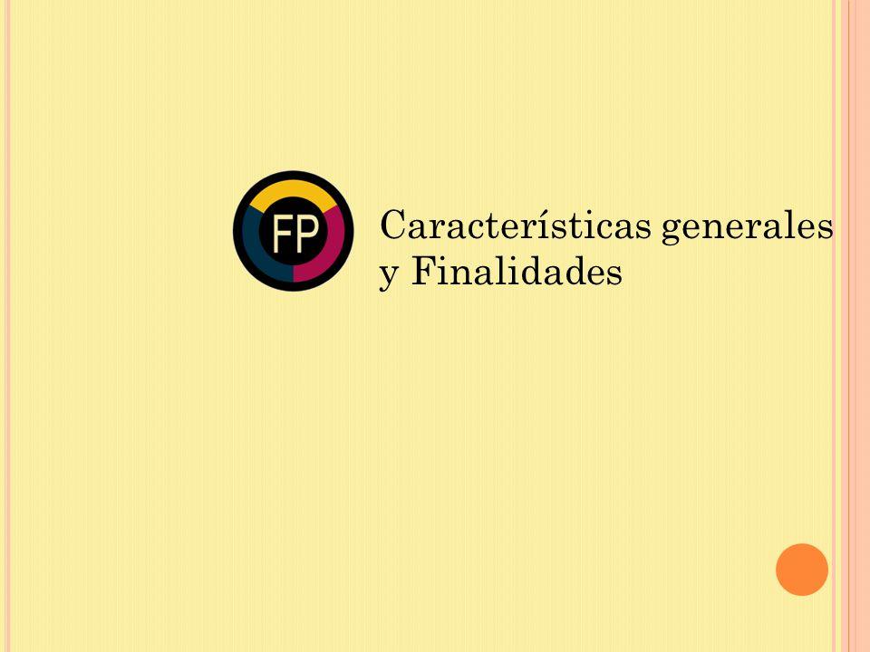 ELEMENTOS DE QUE CONSTA EL PROGRAMA FORMATIVO Áreas o Dptos.
