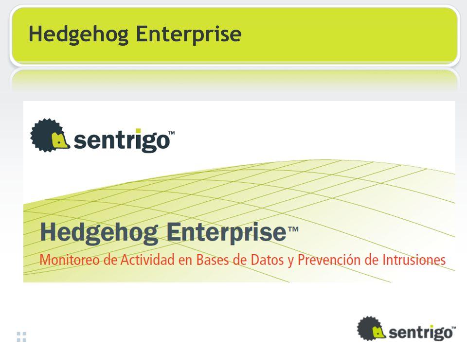 Hedgehog Enterprise