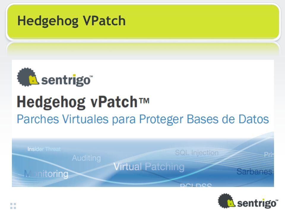 Hedgehog VPatch