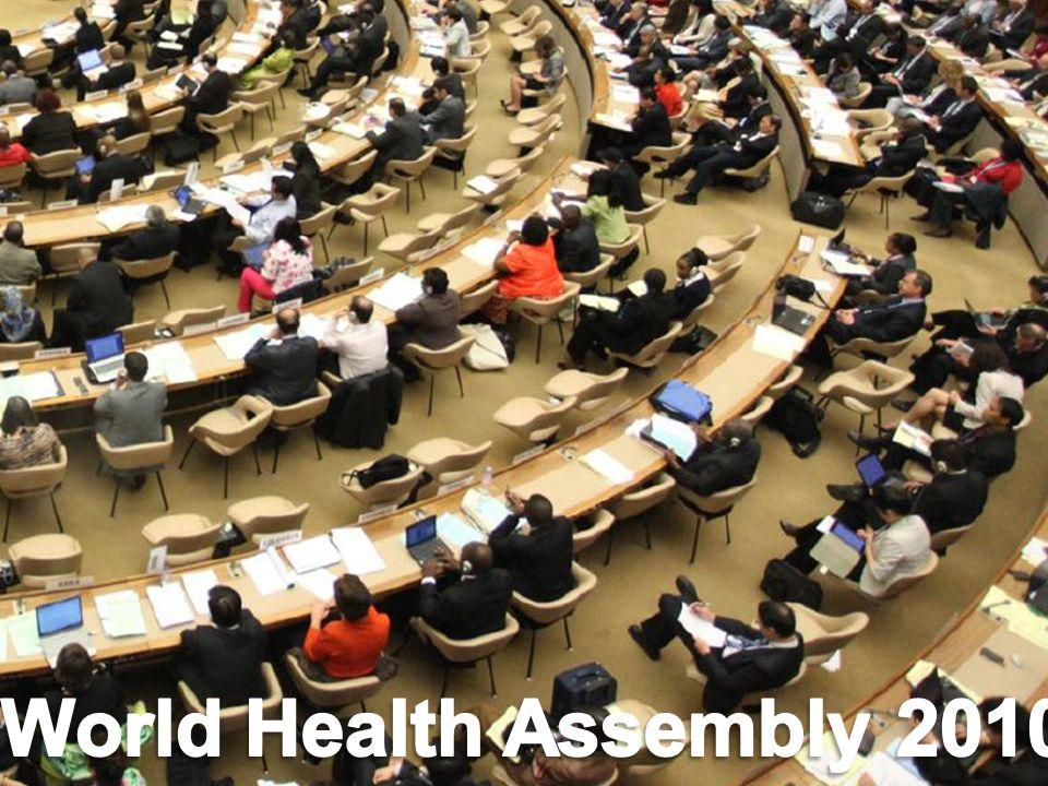 ISVHLD 2012 I Shanghai, 23 June 2012 I 3 | WHA63.18: Control y Prevención Integral de las Hepatitis Virales En 2010 la Asamblea Mundial de la salud aprobó la resolución 63.18, patrocinada por Brasil, Colombia e Indonesia, que pide por un enfoque integral para el control y prevención de la hepatitis Día Mundial de la Hepatitis el 28 de julio Acción de los Estados miembros Acción de la Secretaría Reporte ante la Asamblea Mundial de la salud 2010 World Health Assembly adopted resolution 63.18 as sponsored by Brazil, Columbia, and Indonesia calling for comprehensive approach to hepatitis prevention and control World Hepatitis Day on July 28 Member State action Secretariat action Accountability to World Health Assembly