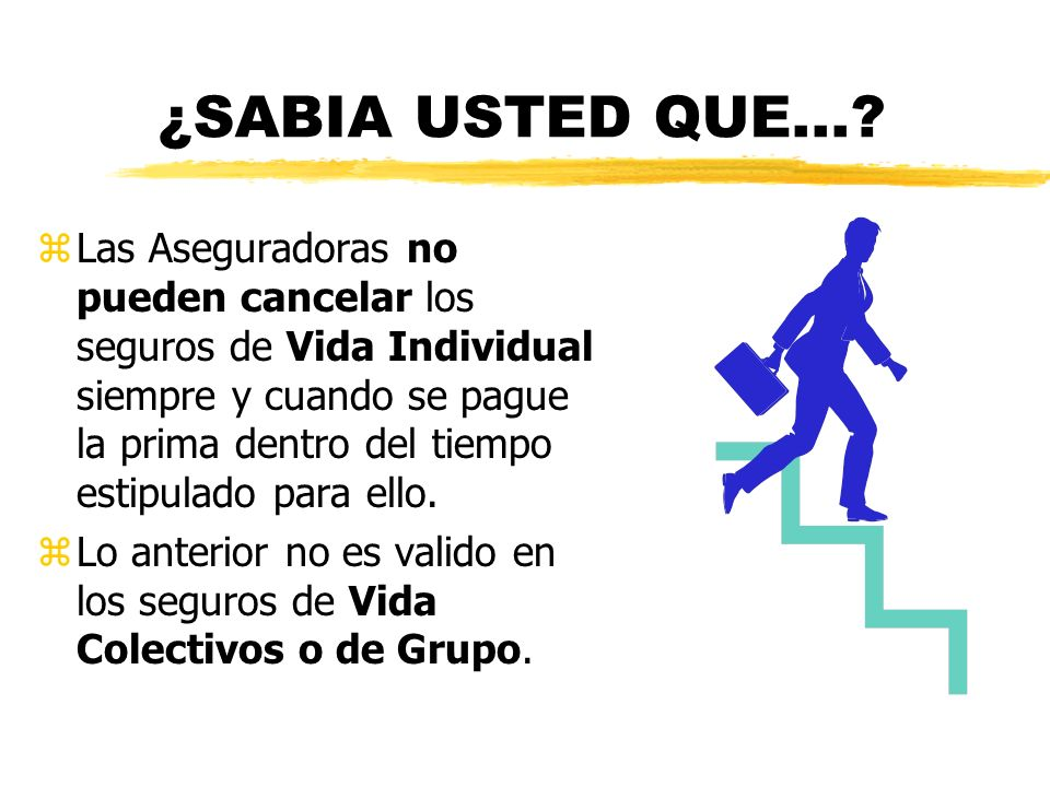 ¿SABIA USTED QUE....
