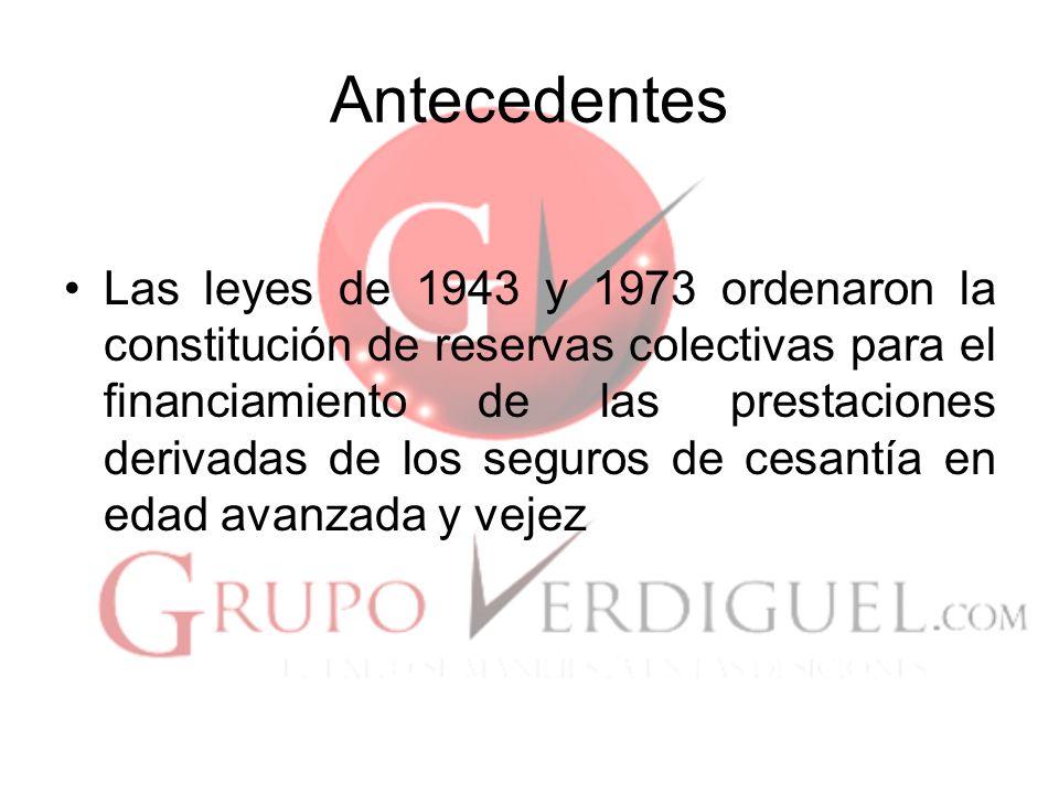 Reconocimiento de Derechos Art.183 Ley 1973 y Art.