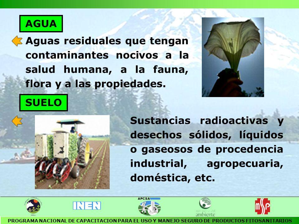 REGLAMENTO SOBRE NORMAS DE CALIDAD DE AIRE Y SUS METODOS DE MEDICION Publicado en el R.O.