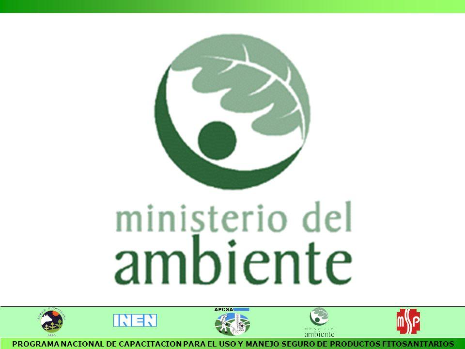 POLITICA Y LEGISLACION AMBIENTAL EN EL SECTOR AGRICOLA