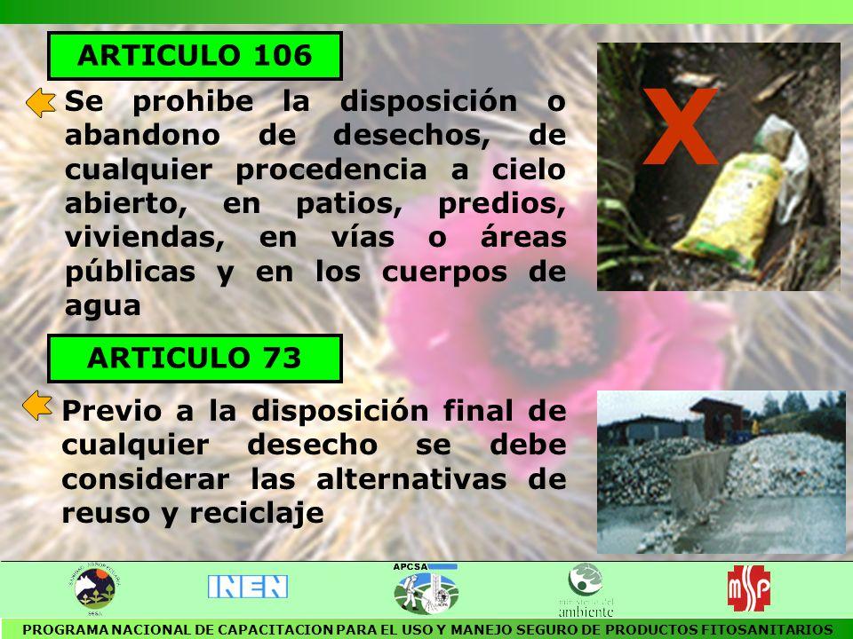 REGLAMENTO PARA PREVENCION Y CONTROL DE LA CONTAMINACION AMBIENTAL ORIGINADA POR LA EMISION DE RUIDOS Publicado en el R.O.