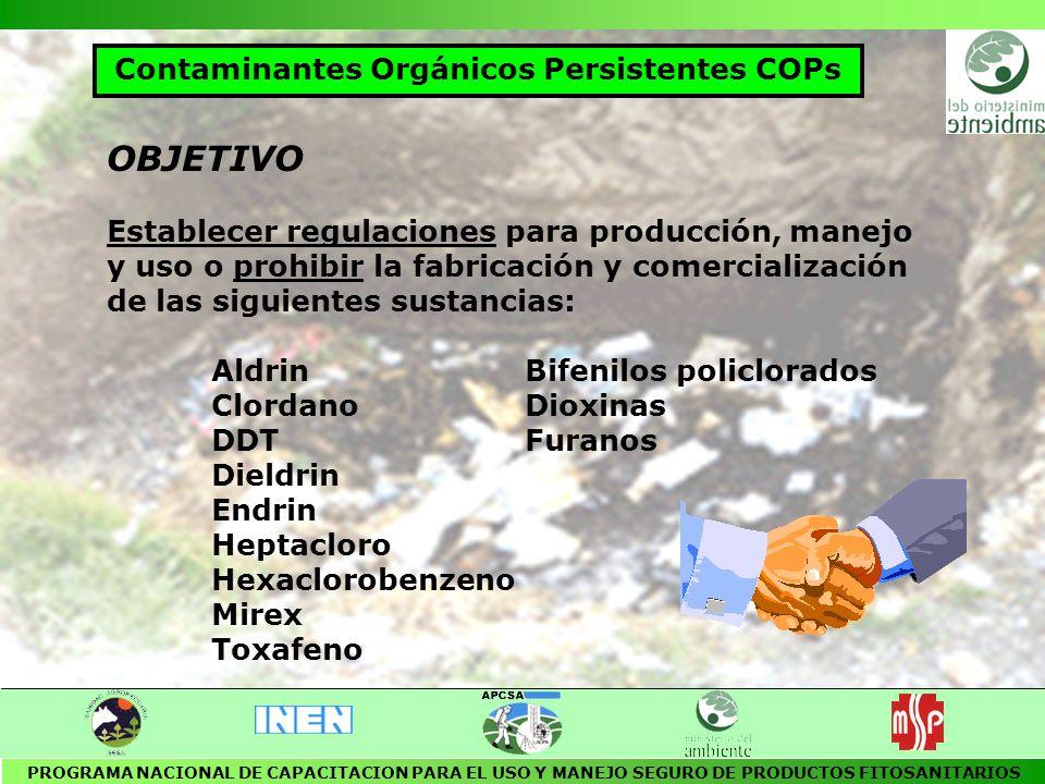 OBJETIVO Controlar los movimientos transfronterizos de desechos peligrosos y su eliminación Fecha de firma: 22 de marzo de 1989 No.