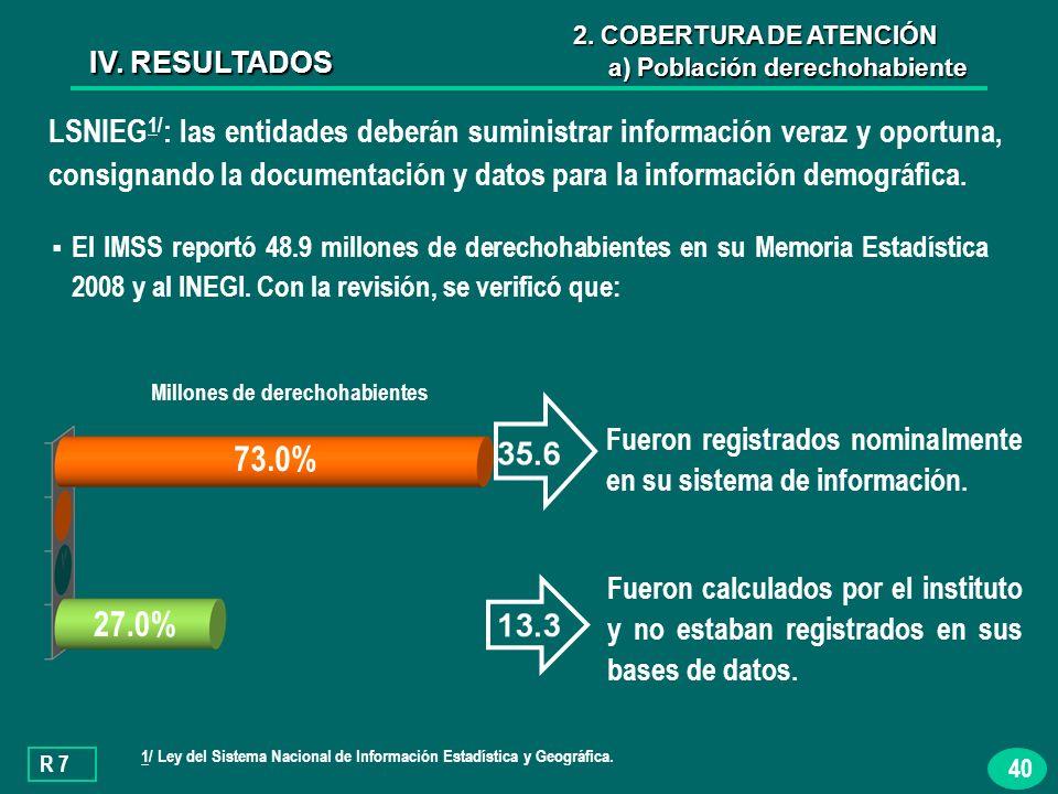 40 LSNIEG 1/ : las entidades deberán suministrar información veraz y oportuna, consignando la documentación y datos para la información demográfica.