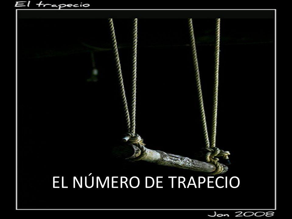 EL NÚMERO DE TRAPECIO