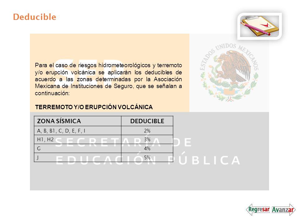 Póliza de la SEP - Cristales Documentación General: - Carta Formal Reclamación Dirigida a la Compañía de Seguros.